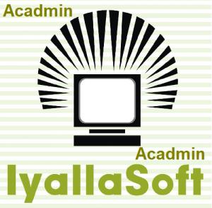 IyallaSoft Acadmin