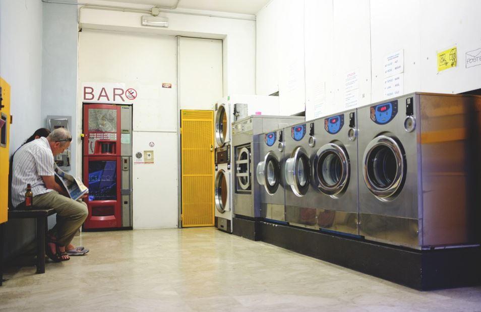 IyallaSoft LaundryMGT