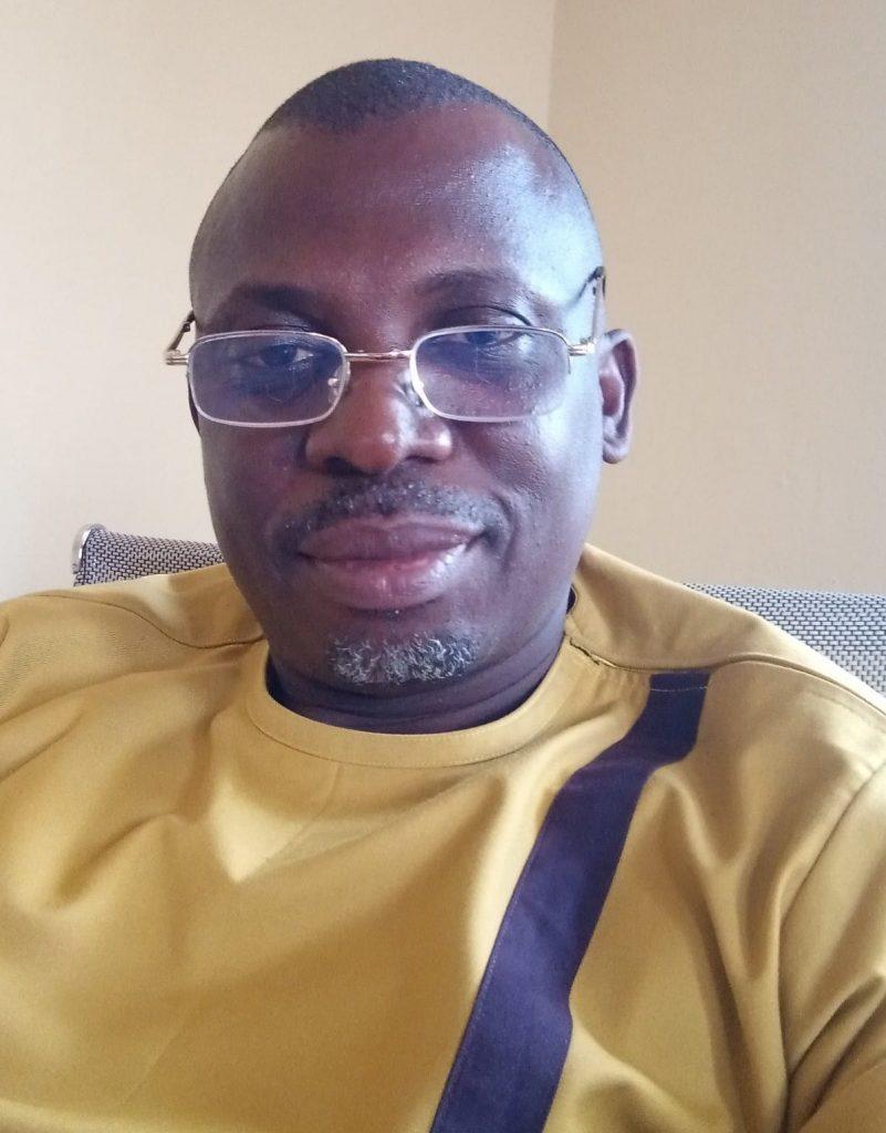 Amagboribie Henry Iyalla
